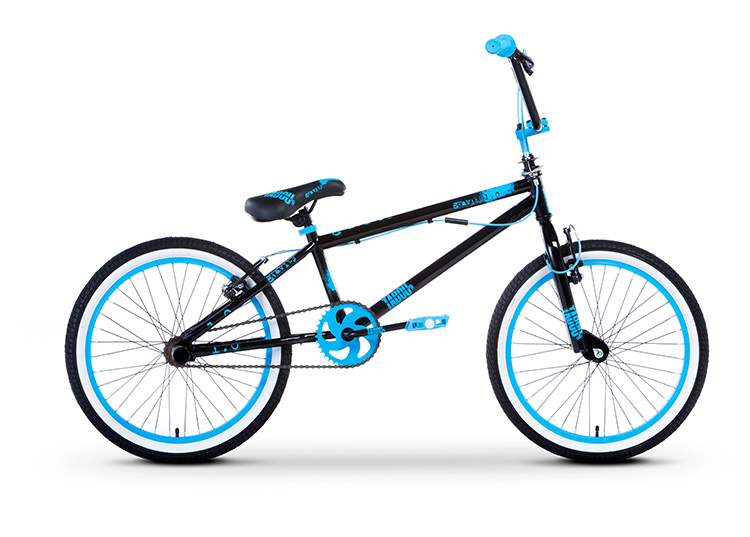 Rower BMX GRAVITY 1.0 - Tabou