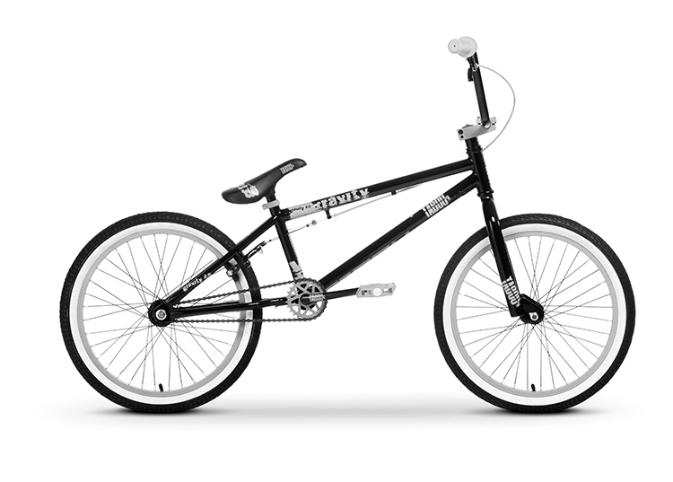 Rower BMX GRAVITY 2.0 - Tabou