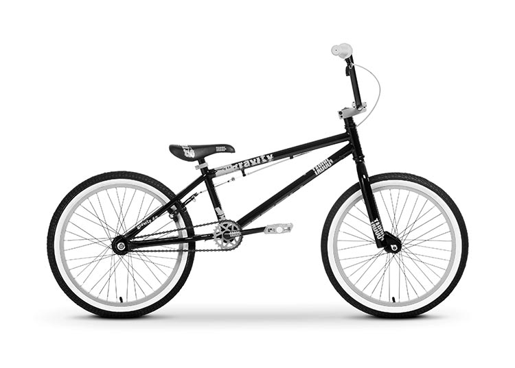 Rower GRAVITY BMX 2.0 - Tabou