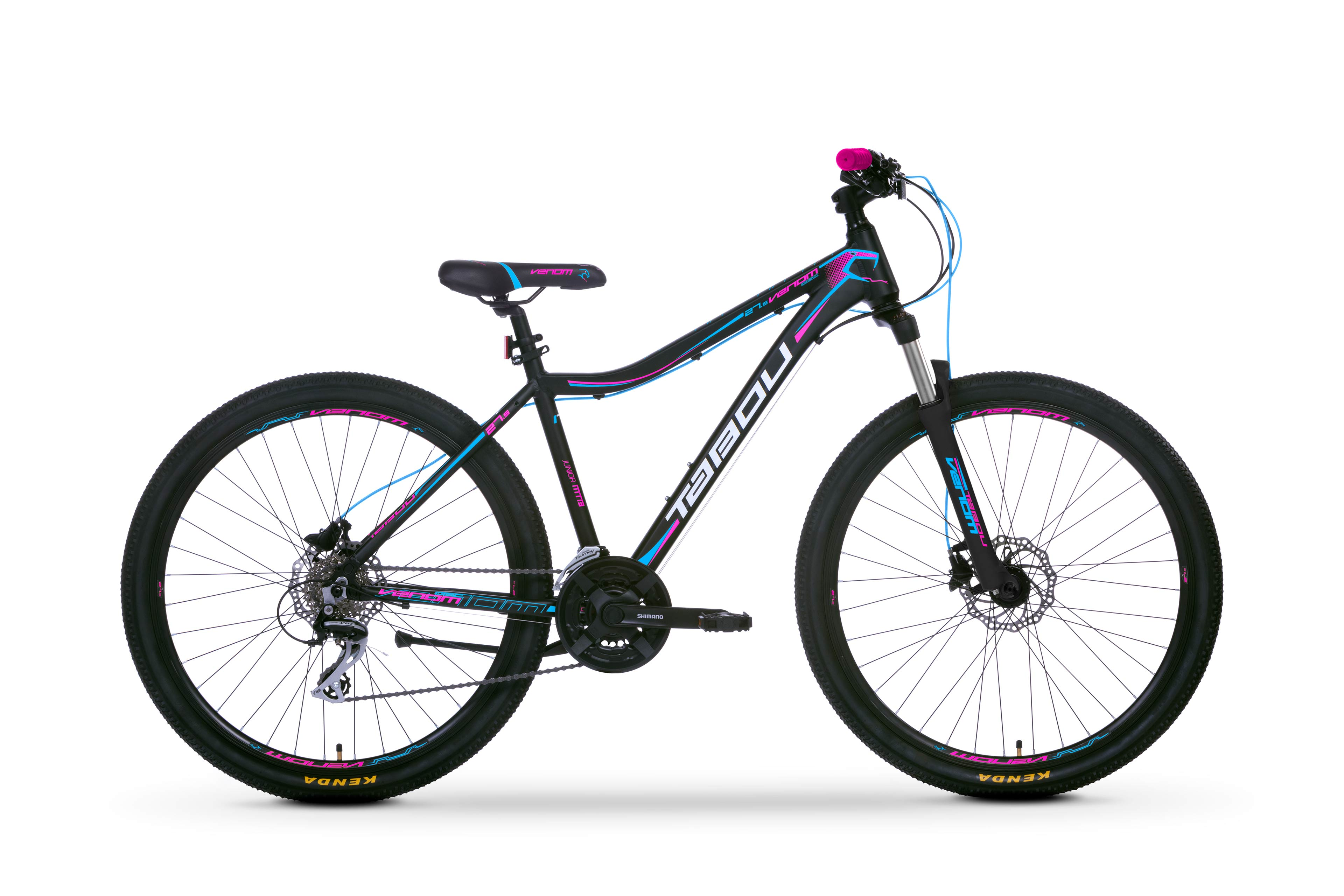 Bike VENOM 27,5 LDS - Tabou