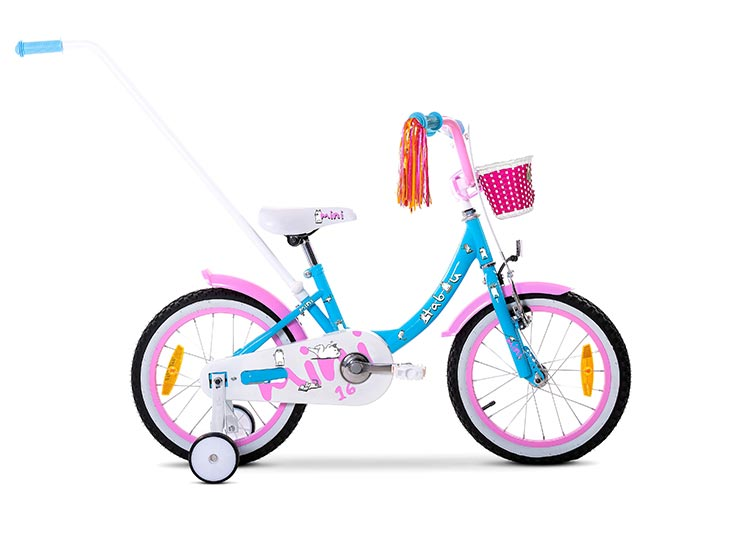 Bike MINI ALU - Tabou