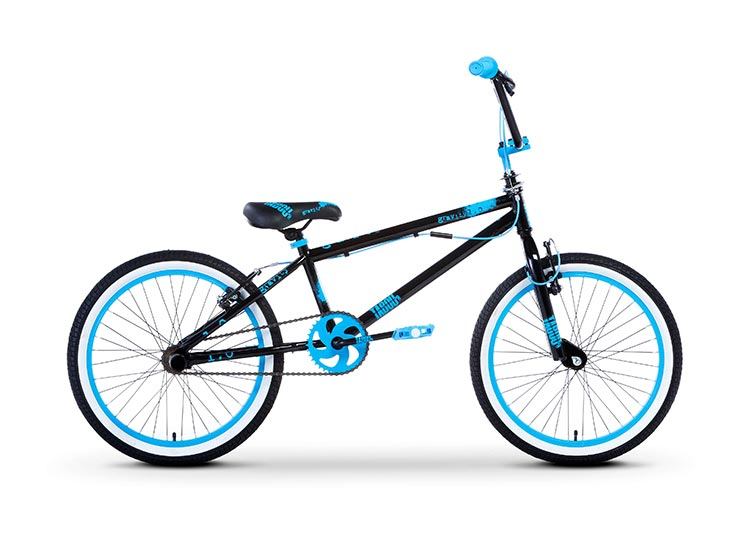 Rower GRAVITY BMX 1.0 - Tabou